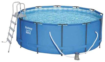 Каркасный бассейн Bestway 15427 BW 366x366x133 см