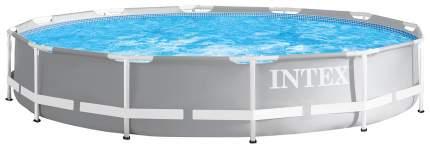Каркасный бассейн Intex Prism Frame 26716 366x366x99 см