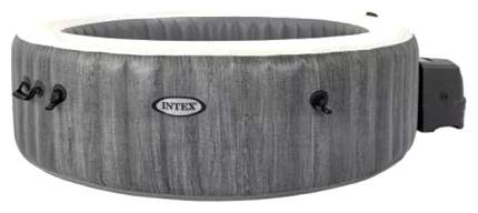 СПА-бассейн Intex Greywood Deluxe 28440 196x196x71 см