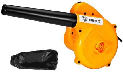 Электрическая воздуходувка Deco DKBL1100 063-4226 1100 В