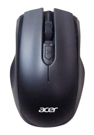 Беспроводная мышь Acer OMR030 Black