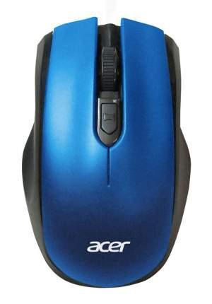 Беспроводная мышь Acer OMR031 Black/Blue
