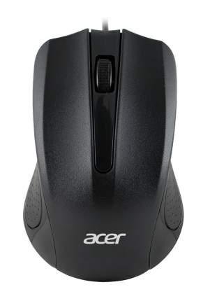 Мышь Acer OMW010 Black