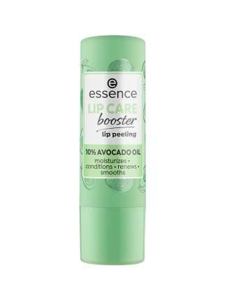 Скраб для губ essence, Lip Care Booster Lip Peeling