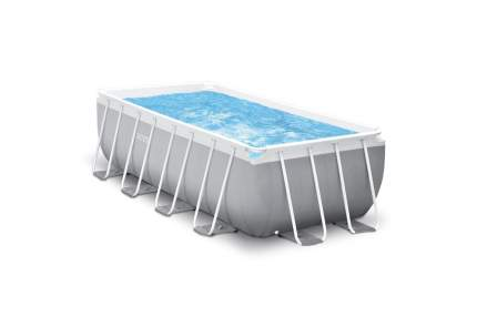 Каркасный бассейн Intex 26790 400x200x122 см