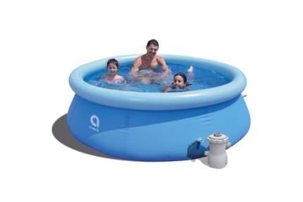 Надувной бассейн Jilong Prompt 17792EU 240х240х63 см