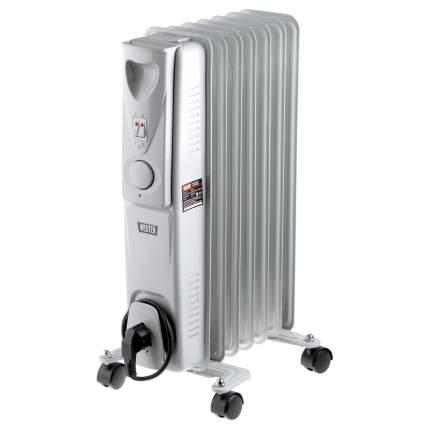 Масляный радиатор Ballu Comfort BOH/CM-05WDN белый, купить в Москве, цены в интернет-магазинах на sbermegamarket.ru