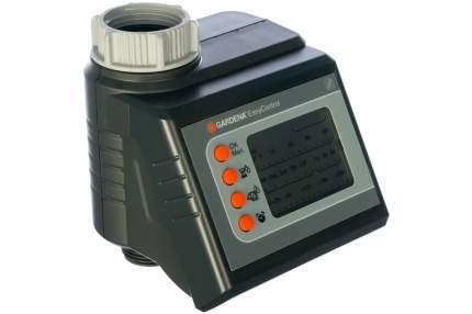 Таймер для полива электронный Gardena EasyControl 01881-29.000.00
