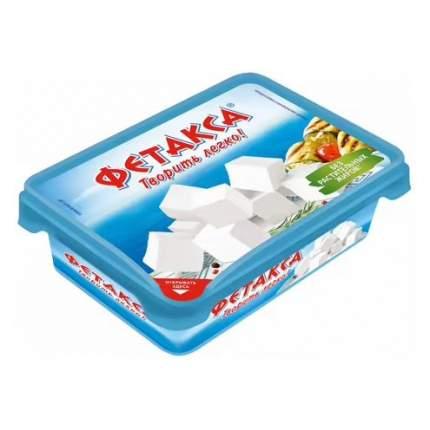 Сыр фетакса плавленый бзмж жир. 60 % 200 г пл/ванна хохланд россия