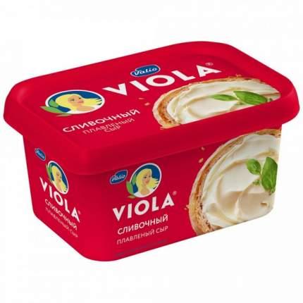 Сыр виола плавленый бзмж жир. 50 % 400 г ванна валио россия