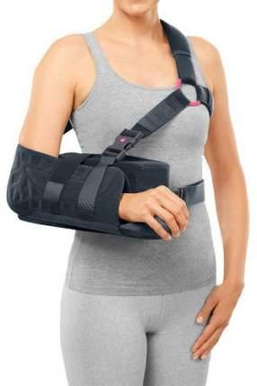 Бандаж ортопедический Medi 862-2 черный