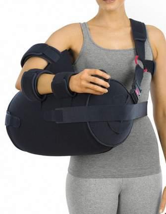 Подкачиваемая шина Medi для регулируемого отведения плечевого сустава от 10°-60° SAK 867-2