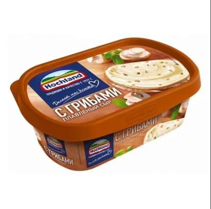 Сыр плавл хохланд бзмж грибы жир. 55 % 200 г ванна хохланд руссланд россия