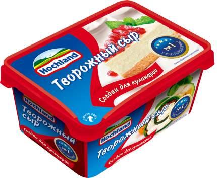 Сыр творожный (для кулинарии) Hochland 65% 400г