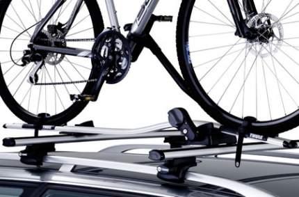 Крепление для велосипедов Thule ProRide На крышу (591)