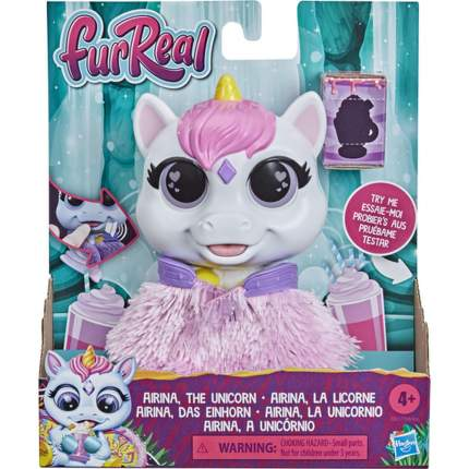 Интерактивная игрушка Hasbro FurReal Friends Крылатые милашки F15455L0 Арина Единорог