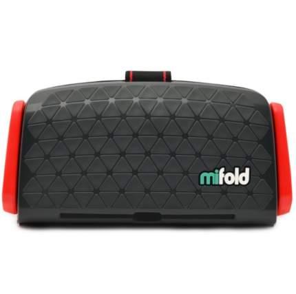 Бустер Mifold Grab-And-Go Booster Seat цв.серый гр.2/3