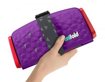 Бустер Mifold the Grab-and-Go Booster seat/Royal Purple, фиолетовый