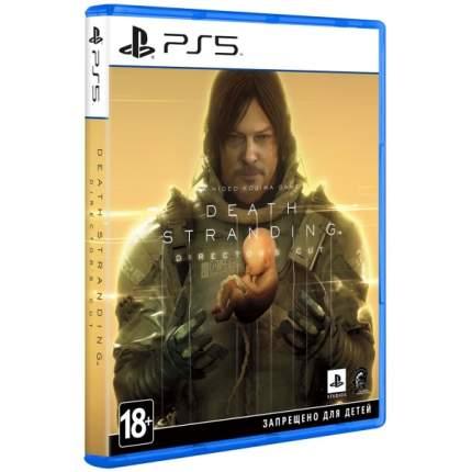 Игра Death Stranding Director's Cut для PlayStation 5