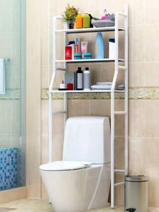 Стеллаж для туалета ванной sokoltec