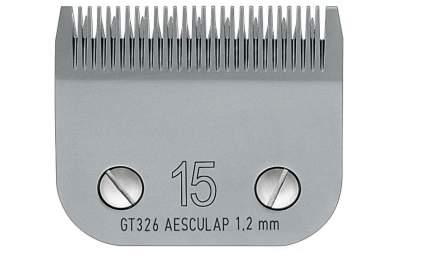 Ножевой блок Aesculap 1,2 мм (#15), стандарт А5