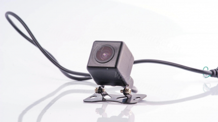 Универсальная камера заднего вида Vizant RMCM-07 BOX