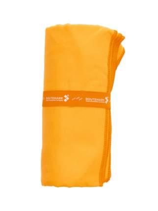 Пляжное Полотенце Микрофибра Оранжевое  MFT-010