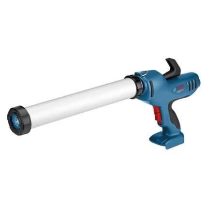 Пистолет Bosch GCG 18V-600 аккум. закр. для герметиков синий (06019C4001)
