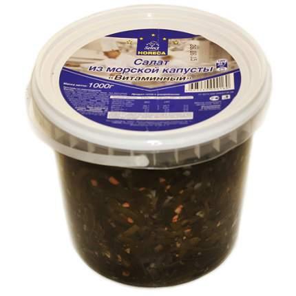 Салат Horeca Select Витаминный из морской капусты 1000 г