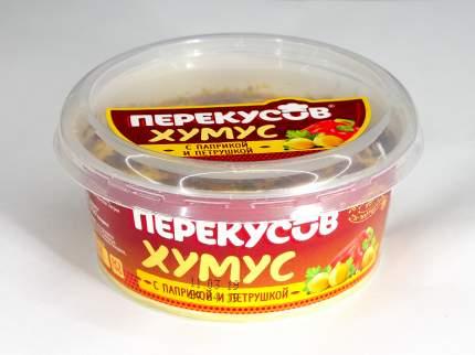 Хумус Перекусов с паприкой и петрушкой
