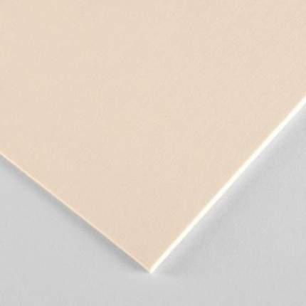 Картон Canson Conservation 1230г/м.кв 81x120cм 18см Белый античный