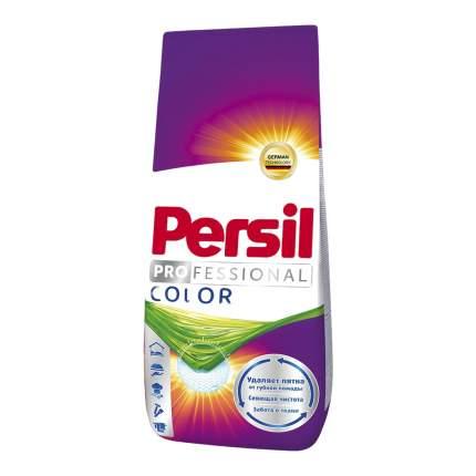 Стиральный порошок Persil Professional Color для цветного белья 14 кг
