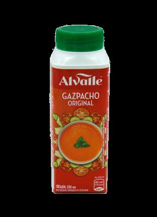 Суп Alvalle Gazpacho Original 250 г