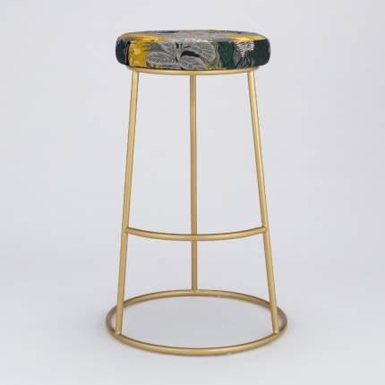 Барный стул Austin Tropical StoreForHome / BY-30-YELLOW
