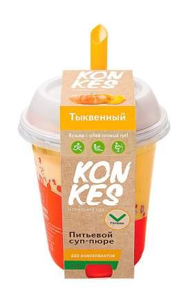 Крем-суп KonKes питьевой тыквенный 300 г