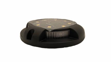 Садовый светильник на солнечной батарее YD-1647