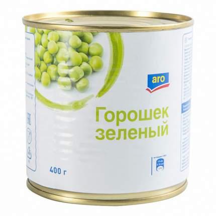 Горошек зеленый Aro Особый стерилизованный 400 г