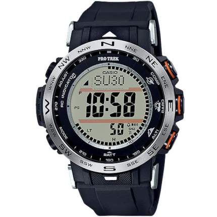 Спортивные наручные часы Casio PRW-30-1AER