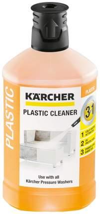 Средство для чистки пластмассы 3в1 (1л) 6,295-758,0
