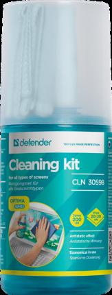 Спрей-очиститель для экранов Defender CLN30598