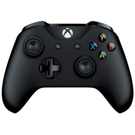 Геймпад Microsoft Xbox One 6CL-00002 Black