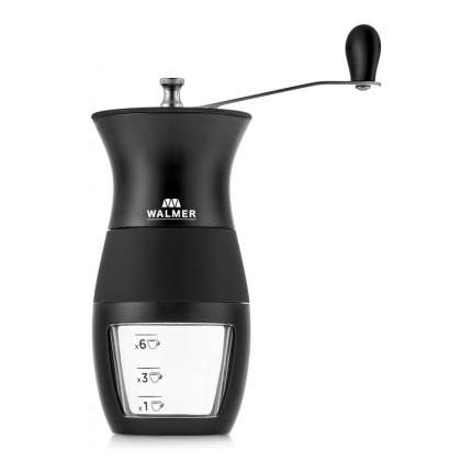 Кофемолка ручная Walmer Smart, W37000605