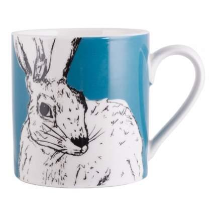 Кружка Kitchen Craft Little Explorer Hare, 0,3л, 5164294