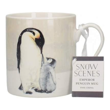 Кружка Kitchen Craft Penguin, 0,32л, 5187254