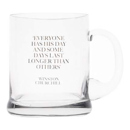 Кружка подарочная Kitchen Craft Winston Churchill, 0,7л, 5213734