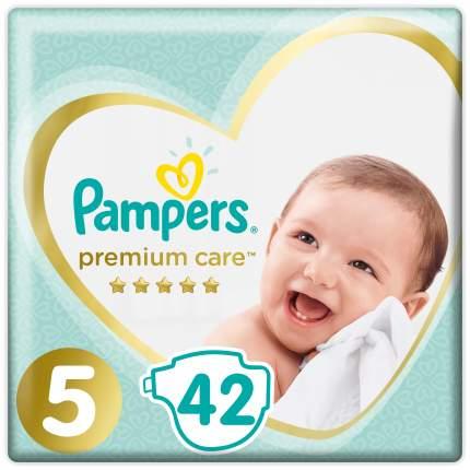 Подгузники Pampers Premium Care Junior (11+ кг) 42 шт.
