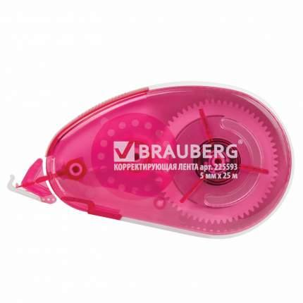 """Корректирующая лента """"Brauberg. Maxi"""", 5 мм x 25 метров"""
