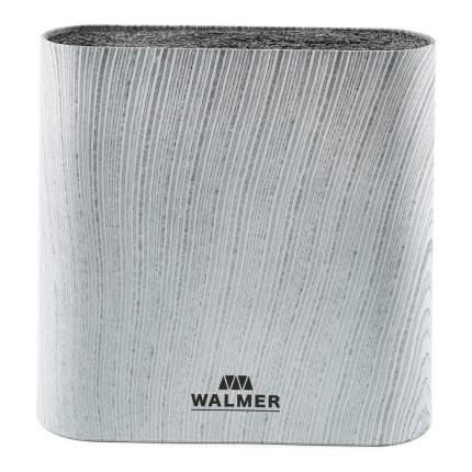 Подставка для ножей овальная Walmer Grey Lines, W08002123