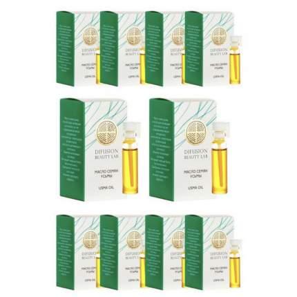Масло семян усьмы Difusion Beauty Lab (для активации роста волос, бровей и ресниц), 30 мл