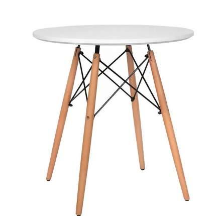 Обеденный стол Eames DSW 80 см StoreForHome / SF-T001